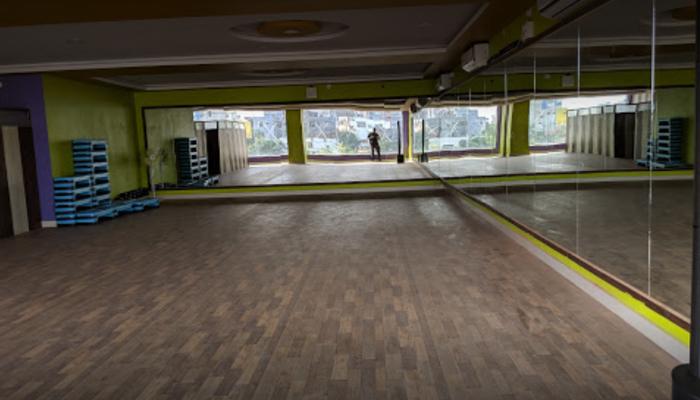 Sdc (sandeep Dance Company) Karmanghat