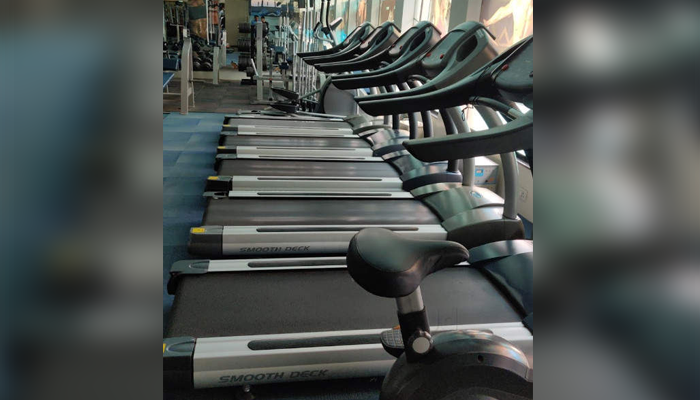 Khalsa Fitness Gym Wadgaon Sheri