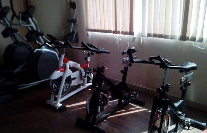 New Arena Fitness Vidyadhar Nagar
