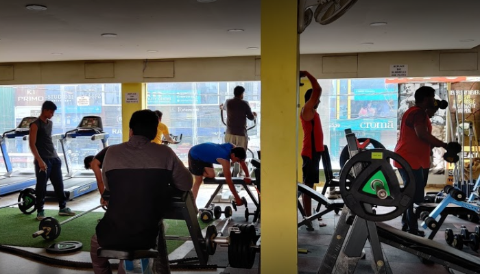 Town Fitness Pro Kondapur