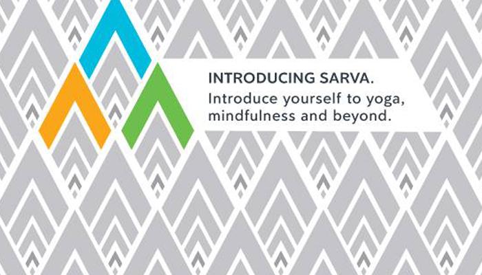 Sarva Yoga Studio K R Puram