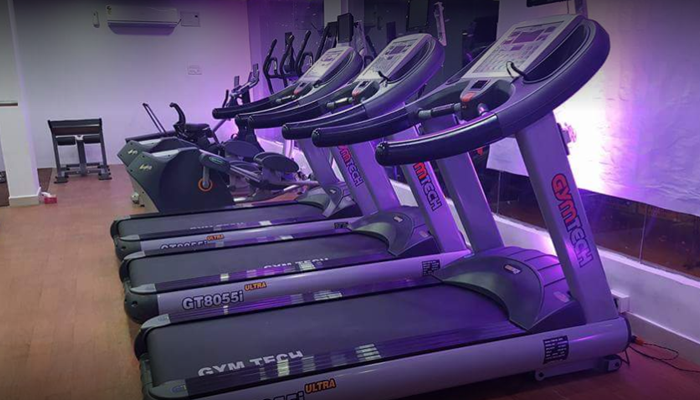 Shape Up Fitness Centre Toli Chowki