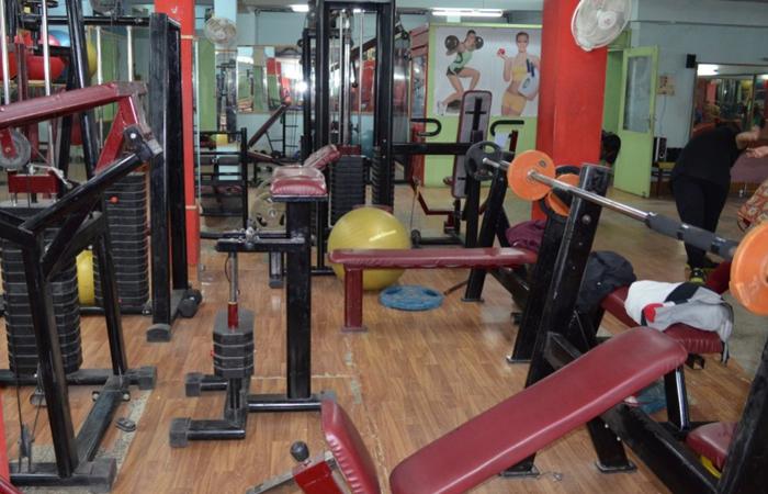 Body Renew Adarsh Nagar