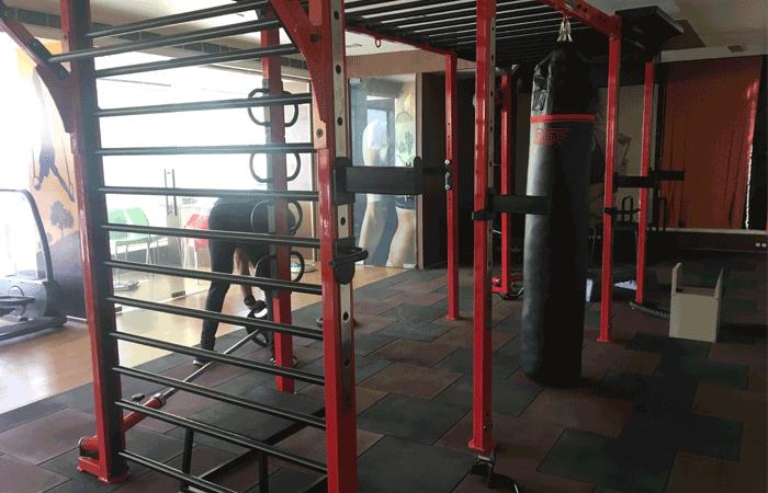 Sutra Fitness C. V. Raman Nagar