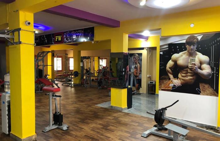 Fitness World Gym Yeshwanthpur