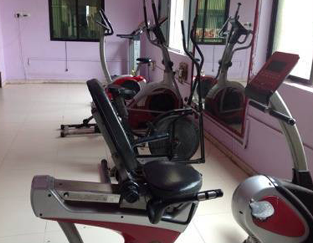 Yogi Fitness Center Nikol