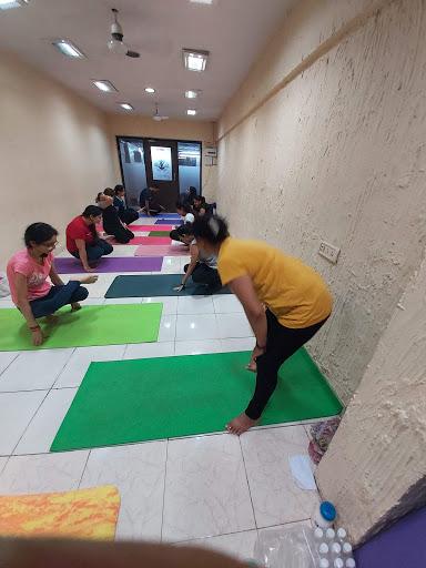 Body Temple The Yoga Studio Santacruz West