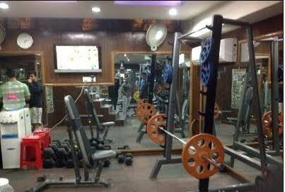 Peak Fitness Gym And Health Club Safdarjung Enclave