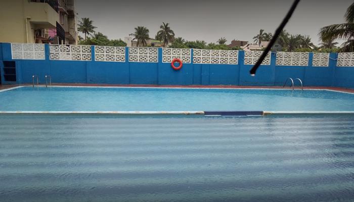 Sri Krishna Swimming Pool Kolathur