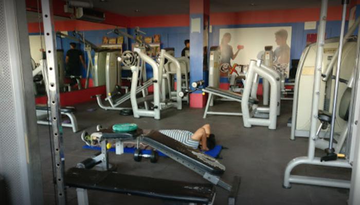 360 Fitness Zone Nizampet
