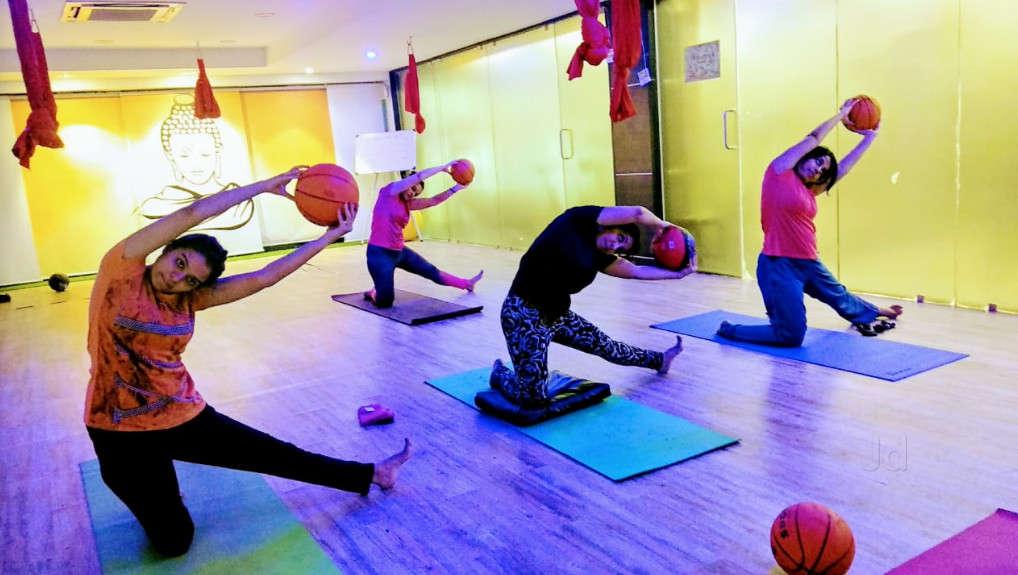 Sarva Yoga Bodakdev