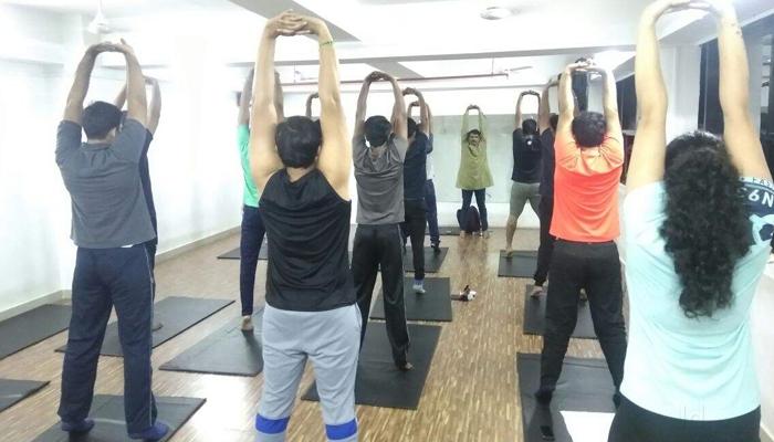 Nisha Power Yoga(ladies Only) Wakad