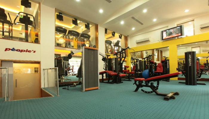 People's Gym Malad West