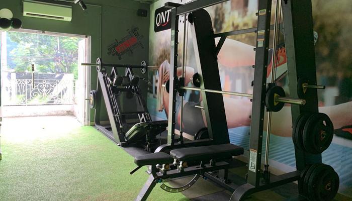 Oxyzone Fitness Uttarpara