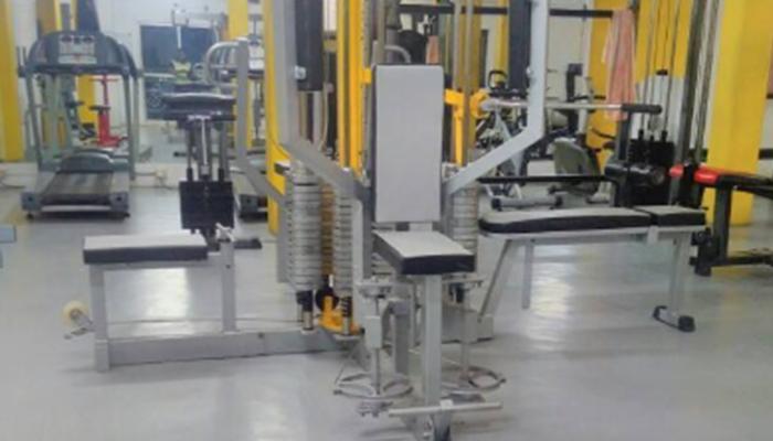 Oxygen Unisex Fitness Solution Kolathur
