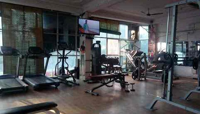 The Joggers Park Gym Jhotwara