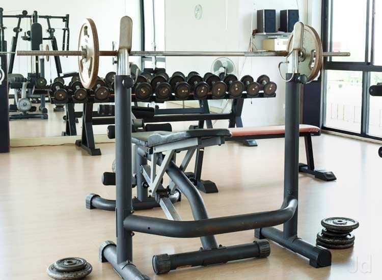Shree Sai Golden Fitness Health Club Nava Naroda