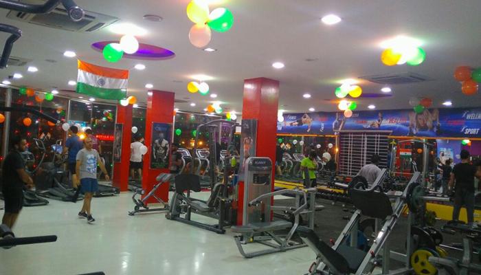 Beacon Fitness Bellandur