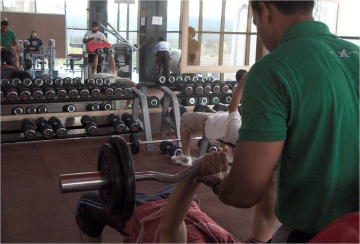 Fitness Connection Sector 23 Dwarka