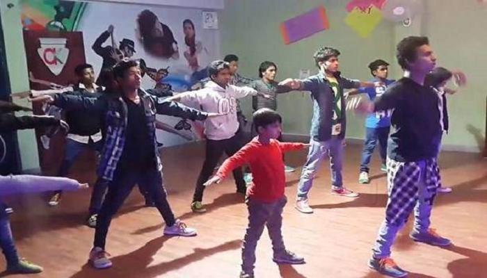 Adil Khan Dance Academy Pratap Vihar