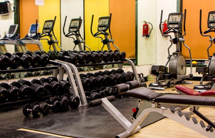 Body Zone Gym & Fitness Center Shivam Road