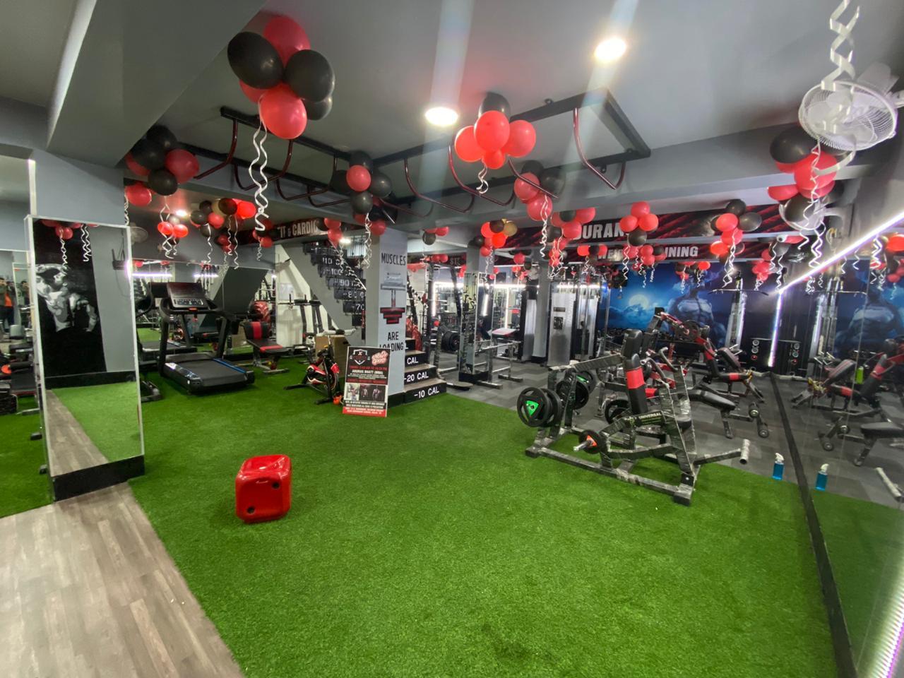 Fitness Zone Nawada
