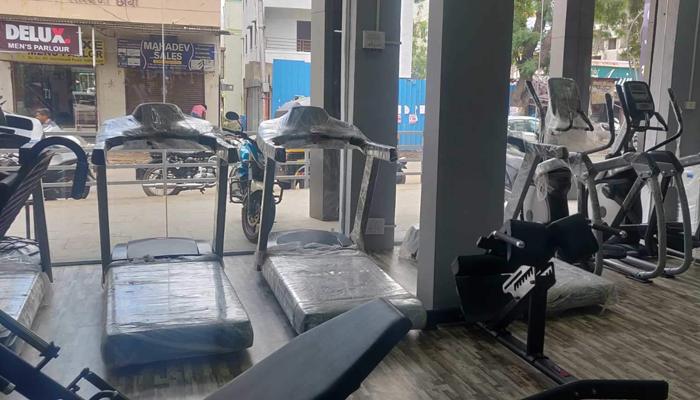 Absolute Fitness Hadapsar