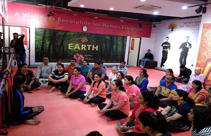 VR Fitness Borivali West