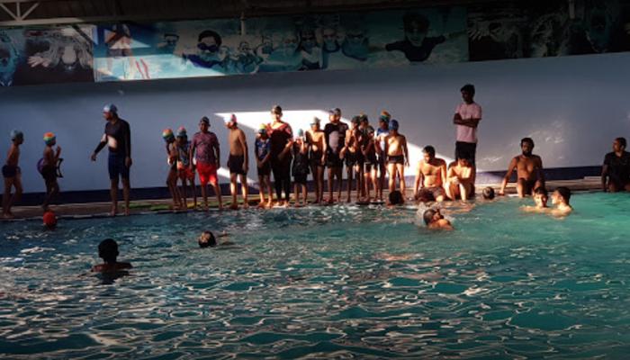 Venkatadri Star Indoor Swimming Pool Chanda Nagar