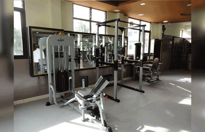 Xtreme Fitness Sanjay Nagar