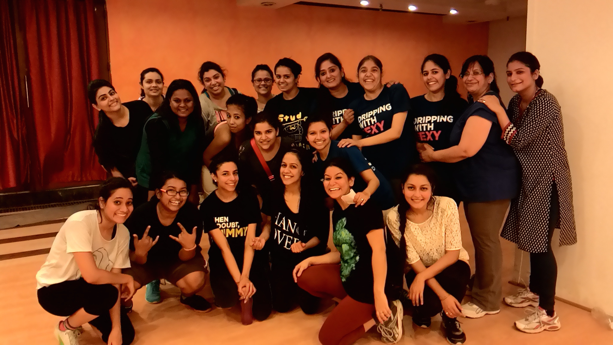 Soul To Sole Dance Academy Greater Kailash Part 1