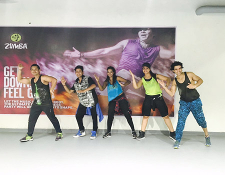 Active N Alive Academy  Vasant Vihar South Delhi
