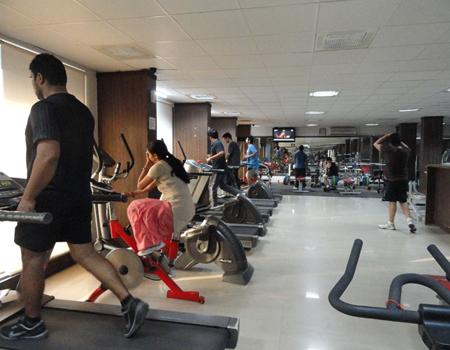 Anytime Fitness Sushant Lok Gurgaon