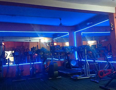 Club 3 For Women Shahdara