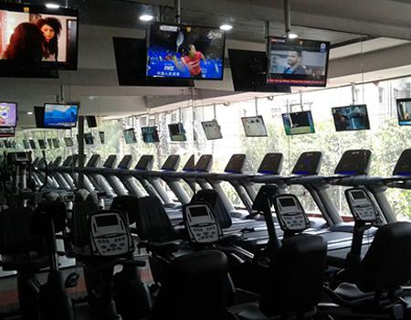 City Fitness Sector 51 Noida