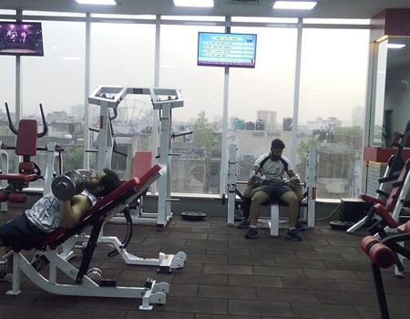 Sports Fit Vaibhav Khand Indirapuram