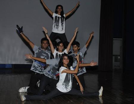 Stunners Dance Academy Vaishali